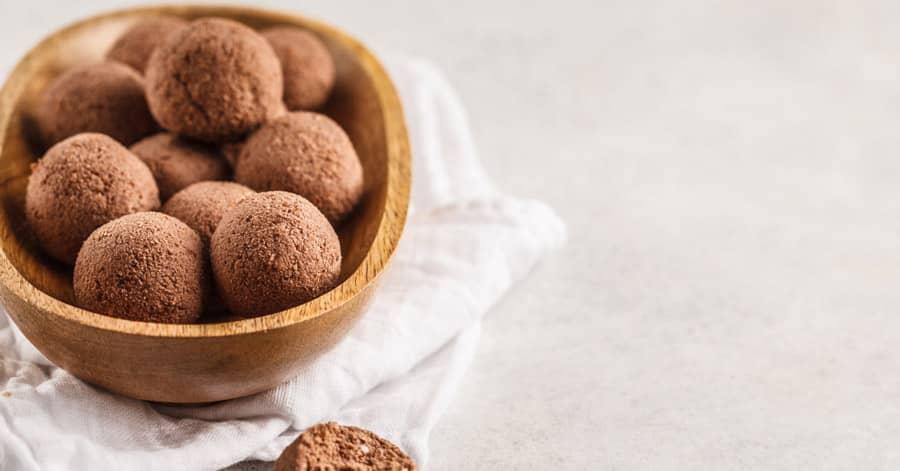 Chocolate Raw Ball Recipe