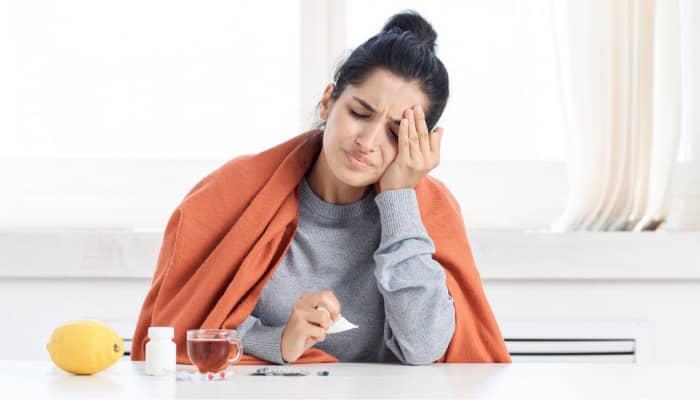 Prevent the Common Cold this Flu Season