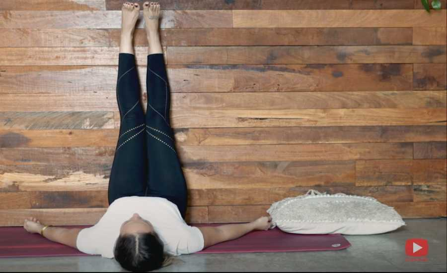 How To Relieve Tired Achy Legs