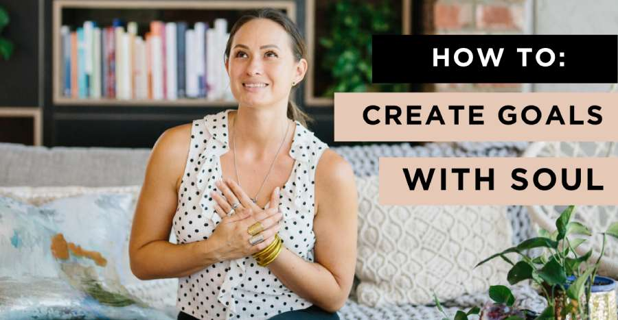 How to Let Your Core Desired Feelings Guide You